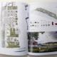 """TASARIM. Nº218. (Turquía). """"Leeuwarden Urban Waterlilies"""". pp.80-95. (Feb_2012)."""