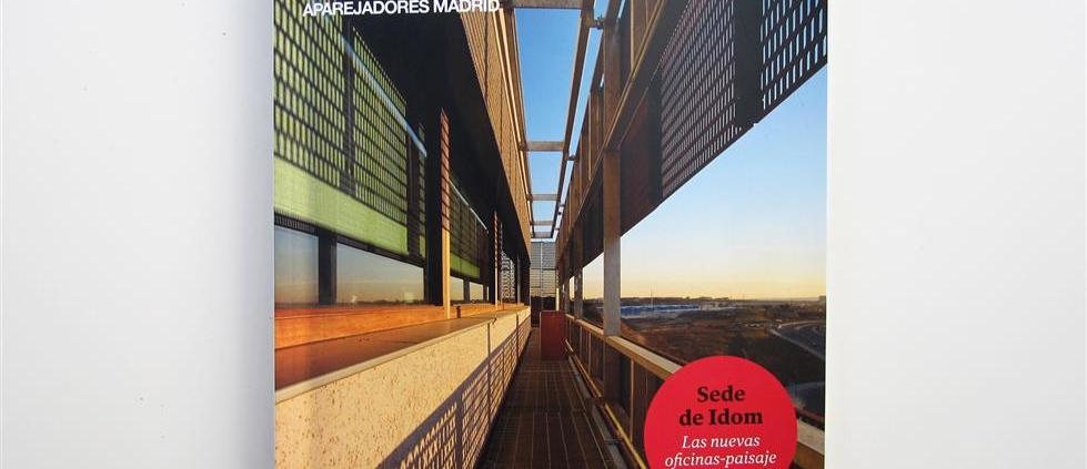 """BIA. Nº274. (España). """"Construir con los recursos del entorno"""". p.113. (Dic_2012)."""