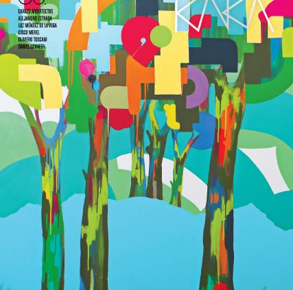 """RARA. Nº6. (Guatemala). """"Taiwan Tower"""". p.5. (Ene_2012)."""