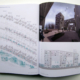 """EUROPAN 12. Edited by Europan-Finland. """"Somewhere over the train flow"""". (Finland). pp 32-35. (May_2014)."""