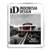 "INDONESIA DESIGN. Vol 11, Nº 64.  ""New in Design"". (Indonesia). pp 17-21 (Jul_2014)."
