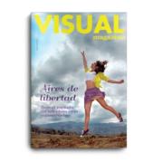 "VISUAL MAGAZINE. Nº47. ""Desafiando la gravedad"". (Perú). pp. 21-22. (Ene_2014)"