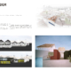 """RESIDENTIAL ARCHITECTURE. Editado por Designer & Designing. """"Casa NB"""" y """"Casa 2QR"""". (China). pp. 160-165 y pp.296-301. (Ene_2014)."""