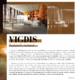 """B1. Nº 69. (Tailandia). """"Vigdis Languajes Center"""" pp. 42-43. (Jun_2013)."""