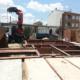 EN CONSTRUCCIÓN. (España). Comienza la obra de la Casa SS2 en Mora, Toledo.