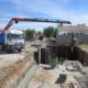 EN CONSTRUCCIÓN. (España). Comienza la obra de la casa JR en Mora, Toledo.