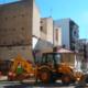 EN CONSTRUCCIÓN. (España). Arranca la obra de la Plaza de San Miguel. (Jun_2015).