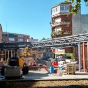 Hacemos arquitectura singular en Madrid.