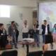 TEACHING. (Peru). Architecture Workshops in Catholic University of Santa Maria, in Arequipa, Peru.