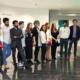 PREMIO. (España). Ceremonia entrega del Premio Internacional de Arquitectura Matimex. Castellón, España. (Nov_2015).