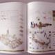 """PANEL LAYOUT FOR COMPETITION, vol 4, 5 y 6 . Editado por DAMDI. """"Varios proyectos de OOIIO"""". (Corea del Sur). Várias páginas en los 3 volúmenes. (Mar_2016)."""