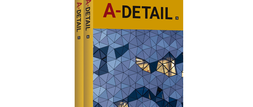 "A-DETAIL, Nº 5. ""Vivero de Empresas de Madridejos"". (Corea del Sur). pp. 118-127. (Dic_2016)."