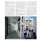 """ON DISENO, Nº 364. Cerámica aplicada a la arquitectura y el interiorismo. """"Vivero de Empresas de Madridejos"""". (España). pp. 34-39. (Dic_2016)."""