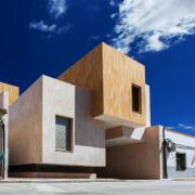 arquitectura singular en Madrid