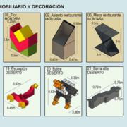 I+D+I arquitectónico