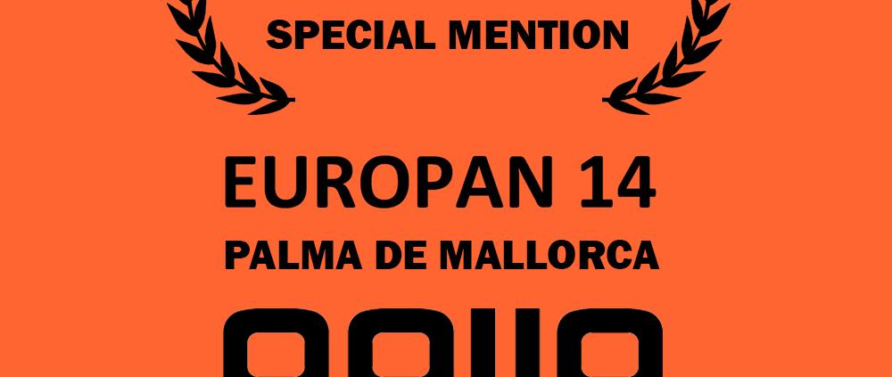 "PREMIO. (España). OOIIO gana Mención Especial en el ""Europan 14""."