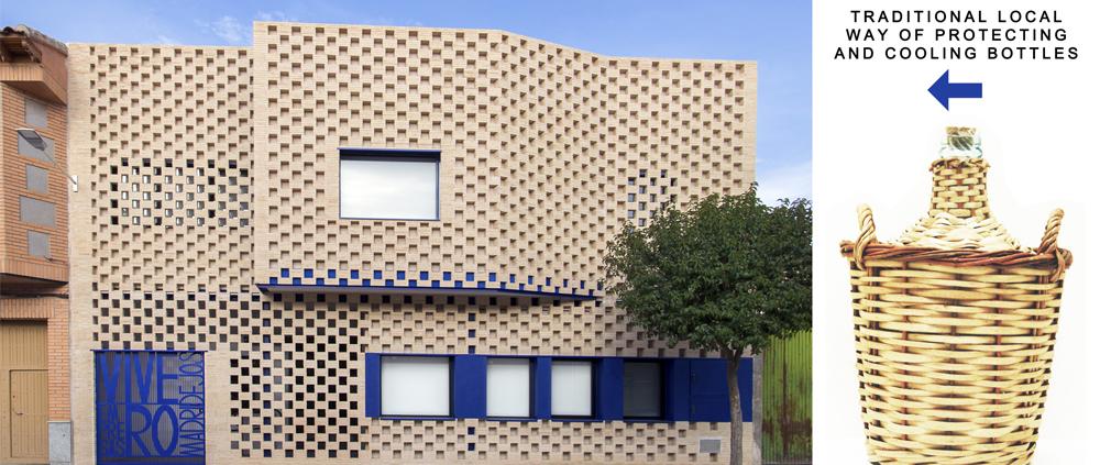OOIIO. (España). Aprendiendo de la Tradición en la Arquitectura Contemporánea.