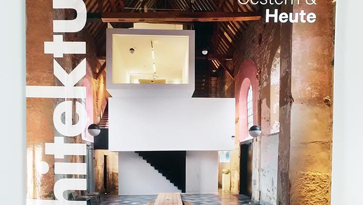 Reforma de Pajar en Toledo por OOIIO Arquitectura