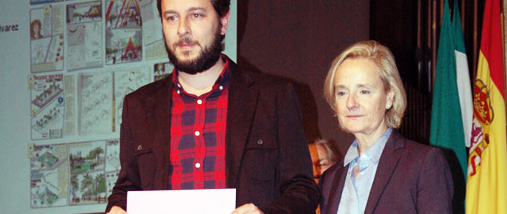 "AWARD. (Spain). OOIIO Architecture wins prize in ""Europan 14""."