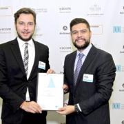 PREMIO. Casa de diseño de OOIIO gana premio internacional de arquitectura.