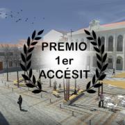 """VÍA CONSTRUCCIÓN. Nº 123. """"U40 Madrid: jóvenes arquitectos con proyectos"""". (España). pp 34-35. (Dic_2014)."""
