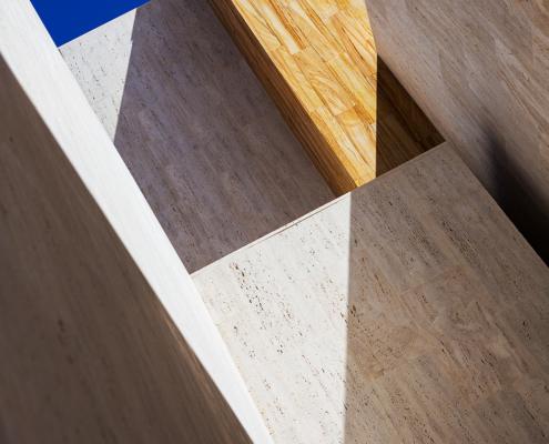 OOIIO, estudios de arquitectura en Madrid.