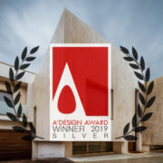 "OOIIO gana dos ""Best Project Archilovers 2019"""