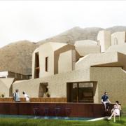 El ahorro energético que nos brinda la arquitectura sostenible.