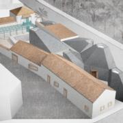 PREMIO. (Estados Unidos). American Architecture Prize al Diseño Urbano.