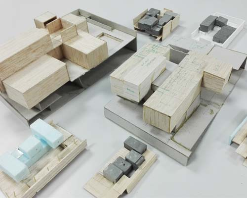 arquitectura y diseño en Madrid