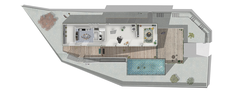ALAMO HOUSE
