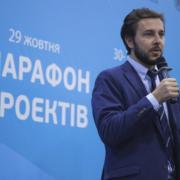 """OOIIO en Ucrania. Conferencia en el """"International Festival of Architecture and Building""""."""