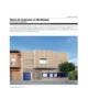 """ON Diseño, Nº 364. """"Vivero de Empresas en Madridejos"""". (España). pp. 34-39. (Nov_2016)."""
