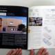 """CON Arquitectura, Nº 64. """"Vivero de Empresas de Madridejos"""". (España). pp. 78-83. (Oct_2017)."""