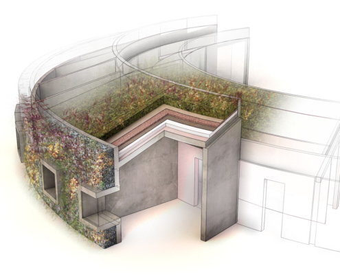Casas pasivas, futuro y presente de la eficiencia energética