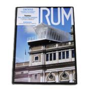 """RUM, Nº 126. """"Hotel Reykjavik"""". (Dinamarca). pp. 28-29. (Ago_2012)."""