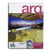 """ARQ, Nº 17. """"Puente Peatonal Miraflores Barranco"""". (Perú). (May_2013)."""