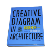 """CREATIVE DIAGRAM IN ARCHITECTURE. """"Hotel Reykjavik"""". (China). pp. 135-137. (Oct_2012)."""