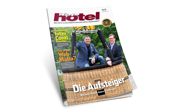 "TOP HOTEL. ""Frame It!"". (Alemania). p. 6. (Sep_2013)."