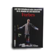 """FORBES. Nº76. """"Los 100 españoles más creativos en el mundo de los negocios"""". (España). pp. 110. (Sep_2020)."""